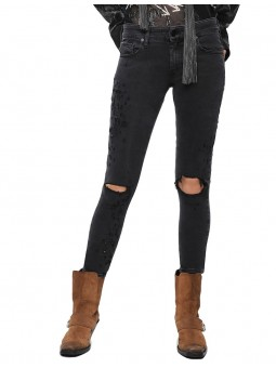 Slandy-Low Jean 85AW Diesel