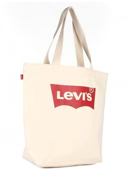 Batwing Tote White - Sac Levi's