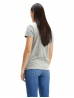 T-shirt The perfect graphic Gris - Levi's