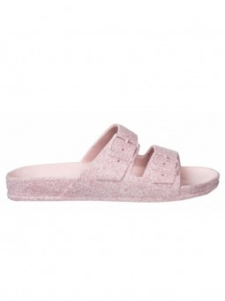 Trancoso PINK CLARO Women Sandales Cacatoes