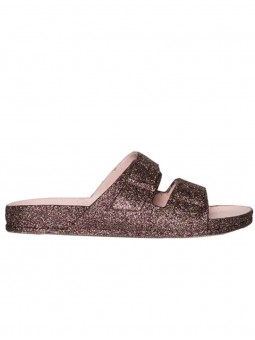 Trancoso PINK MUTICO Women Sandales Cacatoes