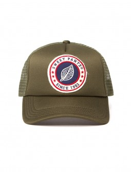 Basic cap kids Marshal Jott
