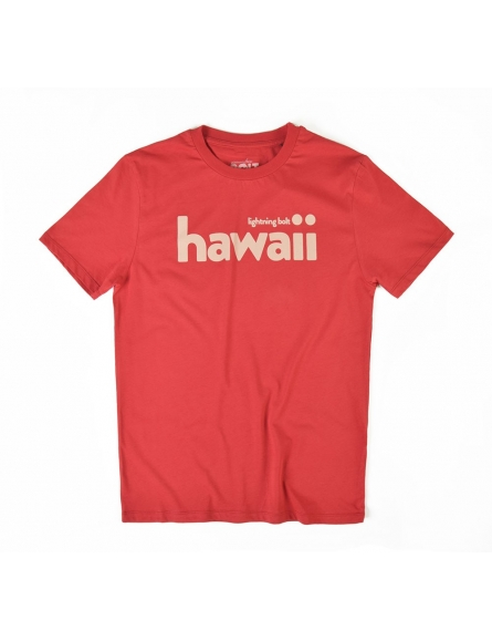 T-Shirt Hawaï Bolt