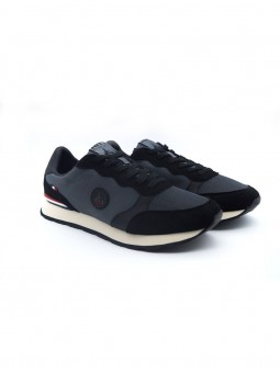 Running Homme Anthracite -...
