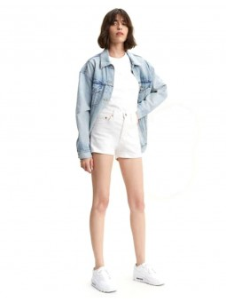 501 In The Clouds Short Femme
