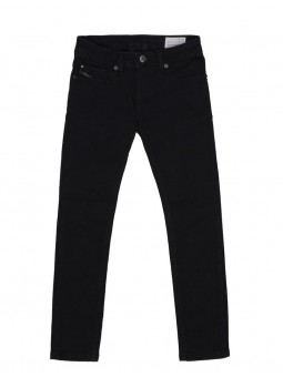 Sleenker-J-N Trousers Diesel Kid