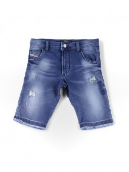 Prooli-N Jjj Shorts Diesel Kid