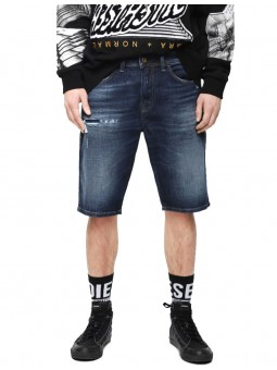 Thoshort Short Denim Pants Diesel