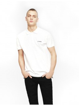 T-Heal-Broken-St Polo Shirt Diesel