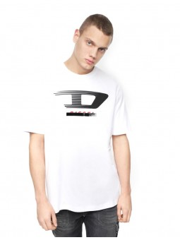 T-Just-Y4 T-Shirt  Diesel