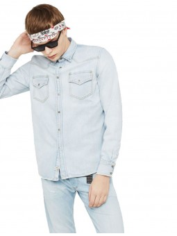 Chemise D-East Camicia - Diesel