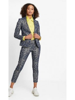 Blazer Blake Night Bleu -...