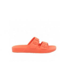 Sandales Corail Cabahia Kids - Cacatoes