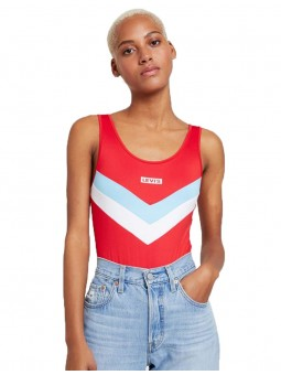 Body Florence Rouge - Levi's