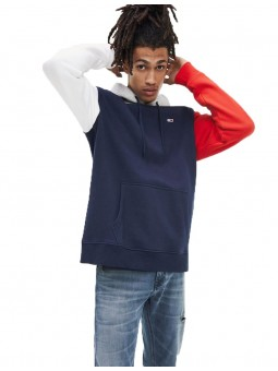 Sweat Bicolores - Tommy...