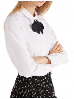 Blouse Blanche Chris -...