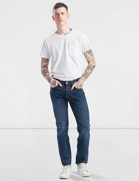 502 - Jean Levi's Homme