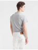 T-shirt Sportwear Graphic Grey Homme - Levi's