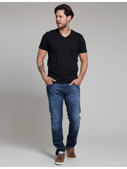 T-shirt Diesel Homme Keith Basic