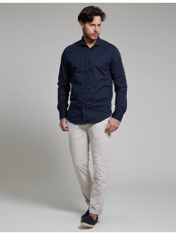 Chemise homme Scotch&Soda manches longues