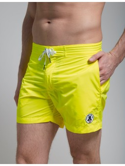 Soustons Jaune fluo Maillot...