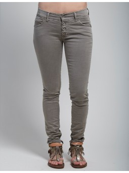 Jean Please Femme Slim Wash