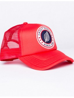 Casquette SweetPants Basic Rouge