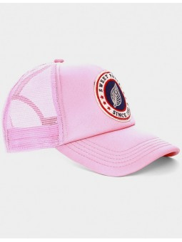 Casquette SweetPants Basic Rose