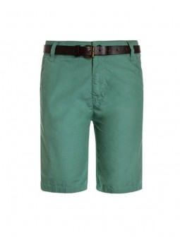 short homme Petrol Chino