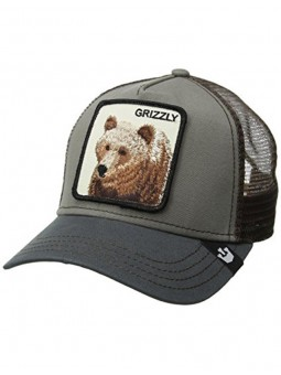 Grizzly - Casquette Goorin