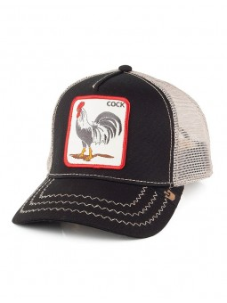 Cock Rooster - Casquette...