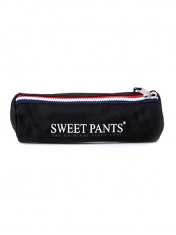 Tube Black SweetPants Trousse