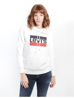 Logo Basic Sweat Levi's