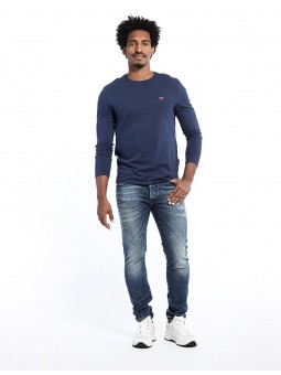 Sweater Bandes Manches Levi's