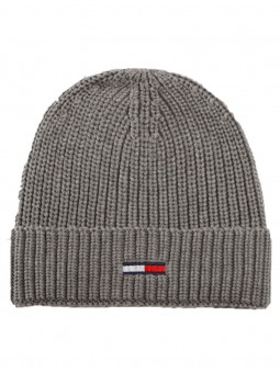 Basic Gris Bonnet Tommy...
