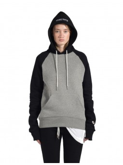 Sweat Capuche Bicolor Sweat...