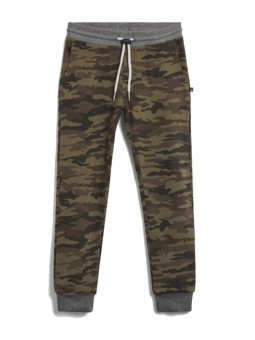 Terry Kids Slim Camo Sweet...
