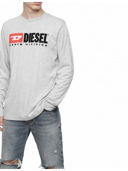 Sweater Just Logo Diesel
