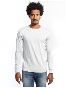 Basic Chiné Sweater Tommy...