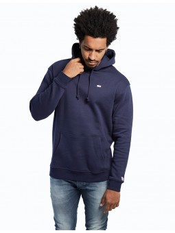 Capuche Basic Marine Sweat...