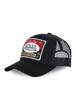 Filet Patch casquette VonDutch