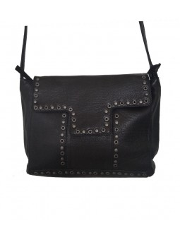 Kendra Leather Cross Body...