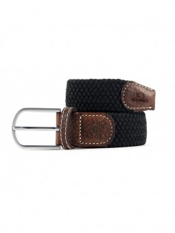 Tresse Noir Ceinture Billy Belt