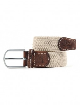Tresse Beige Ceinture Billy Belt