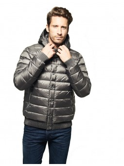 Doudoune Homme Grand Froid...