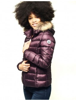 LUXE/Grand Froid Capuche...